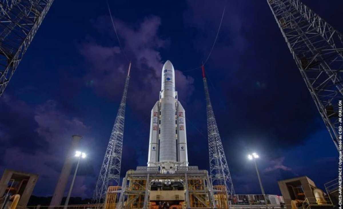 Embratel anuncia el lanzamiento de un nuevo satélite