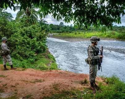 Un magnicidio en Haití y la creciente industria de mercenarios de Colombia