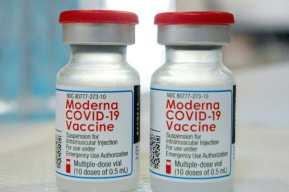 Moderna cree que es necesaria una tercera dosis antes de fin de año por la variante delta del coronavirus