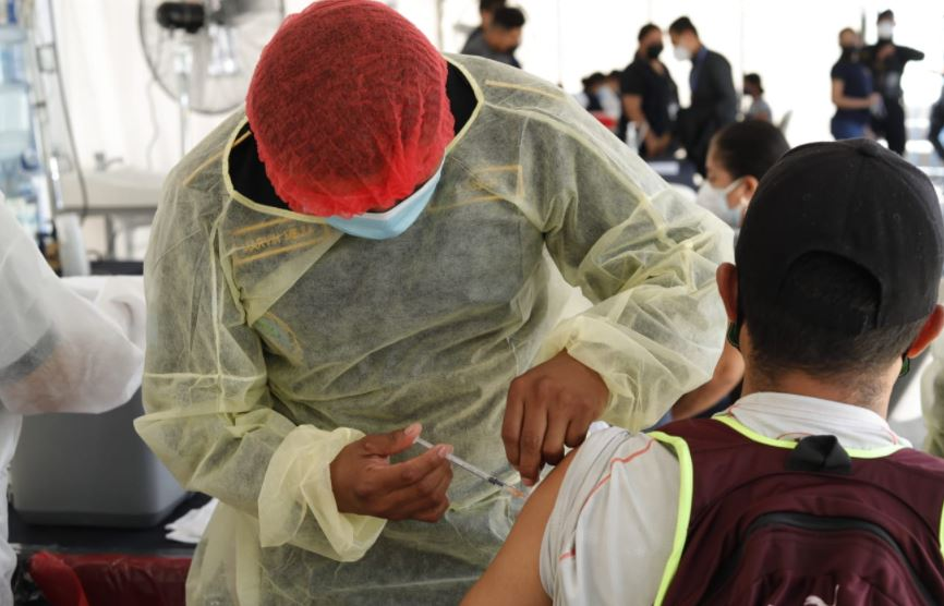Guatemala cierra semana crítica con mayor número de casos nuevos de covid-19 y reporta más de 50 mil contagios activos