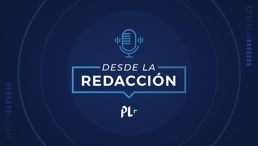 En audio: Nuevo jefe de la Feci, José Rafael Curruchiche, explica sus planes en la fiscalía