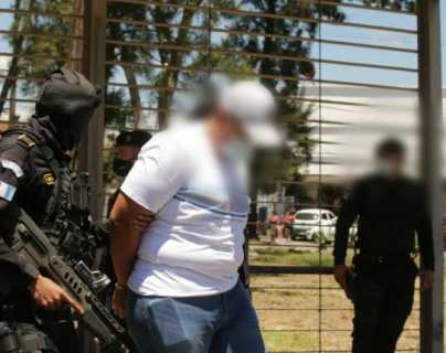 """Envían a prisión a Eduardo Villatoro """"Junior"""", hijo de """"Guayo Cano"""", y quien es requerido por EE. UU."""