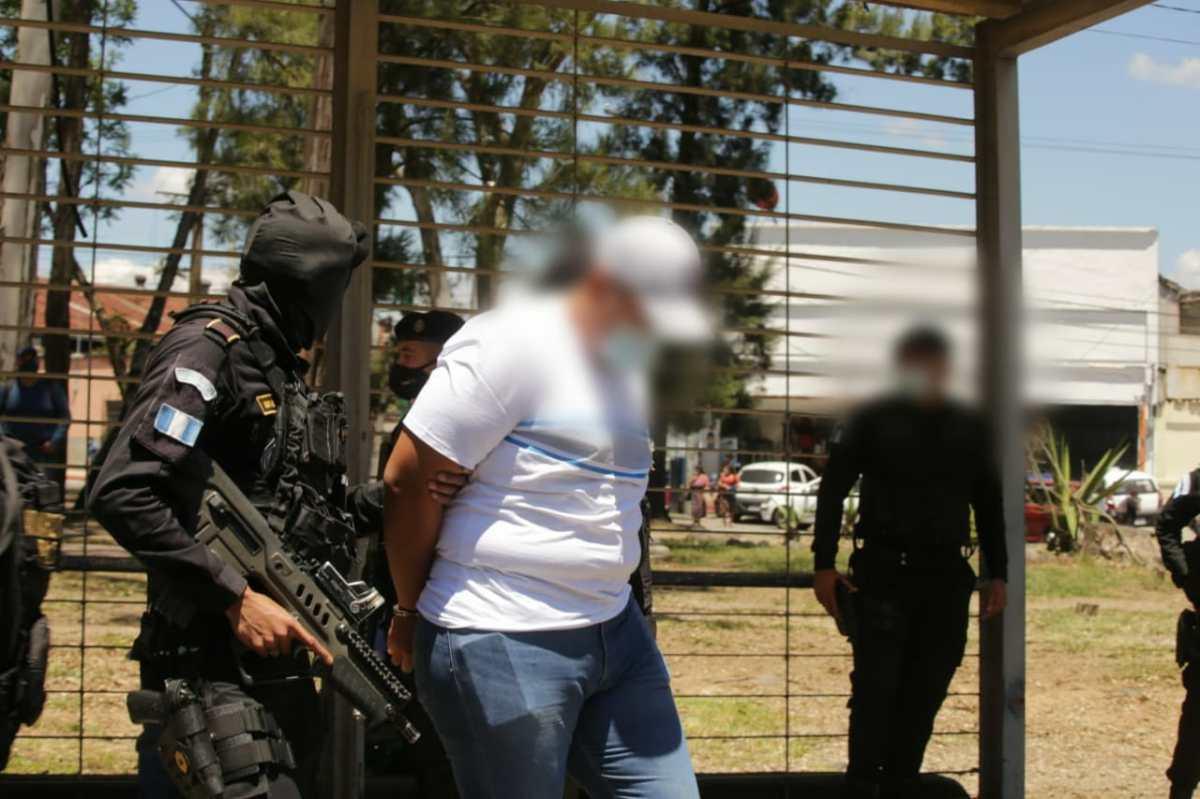 Hijo de Guayo Cano es capturado por solicitud de extradición a Estados Unidos