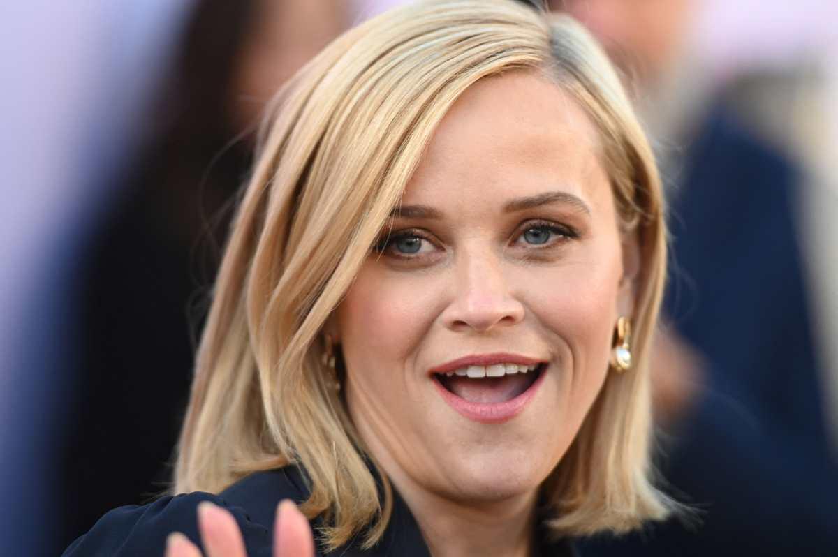 Reese Whiterspooon se convirtió en la actriz más rica del mundo (la productora, el éxito televisivo y la venta millonaria)