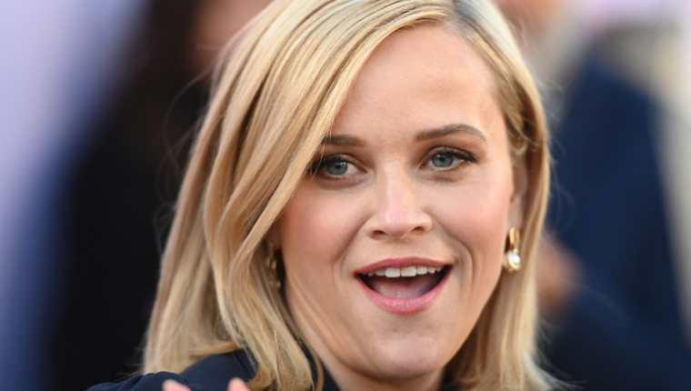 Productora de Reese Witherspoon es comprada por una empresa de capital privado. (Foto Prensa Libre: AFP)