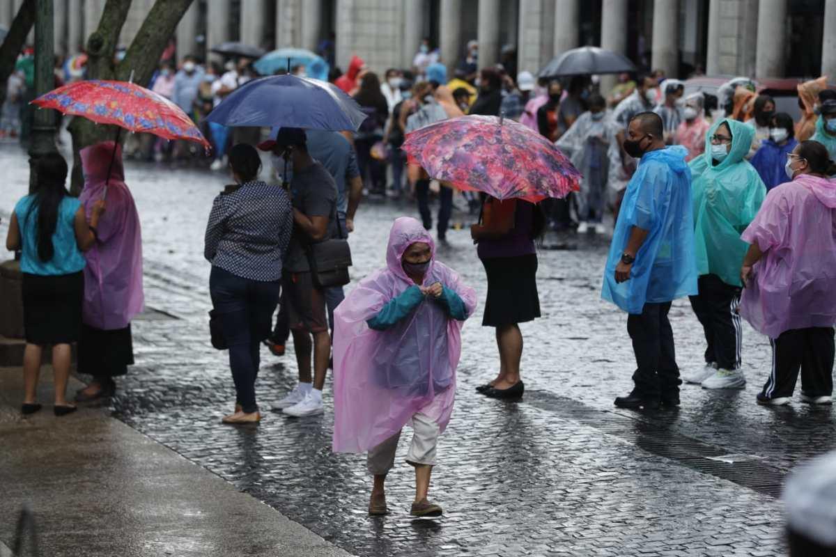 Guatemala supera los 50 mil casos activos de covid-19 mientras las muertes llegan a 11 mil 450