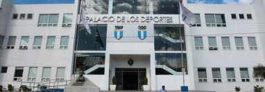 La bancada de la UNE reveló que en la CDAG y el COG hay al menos 13 personas contratadas en ambas instituciones. Foto Prensa Libre: Hemeroteca PL.