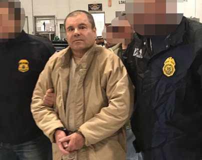"""El """"Chapo"""" Guzmán: El poder en prisión, la fiesta navideña, las mujeres y los banquetes con vino y langosta"""