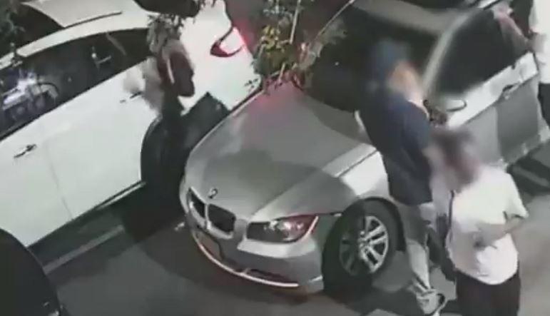 """Le disparó en la cabeza y se fue """"tranquila"""" en su carro: el escalofriante asesinato de una mujer que conmociona en EE. UU."""