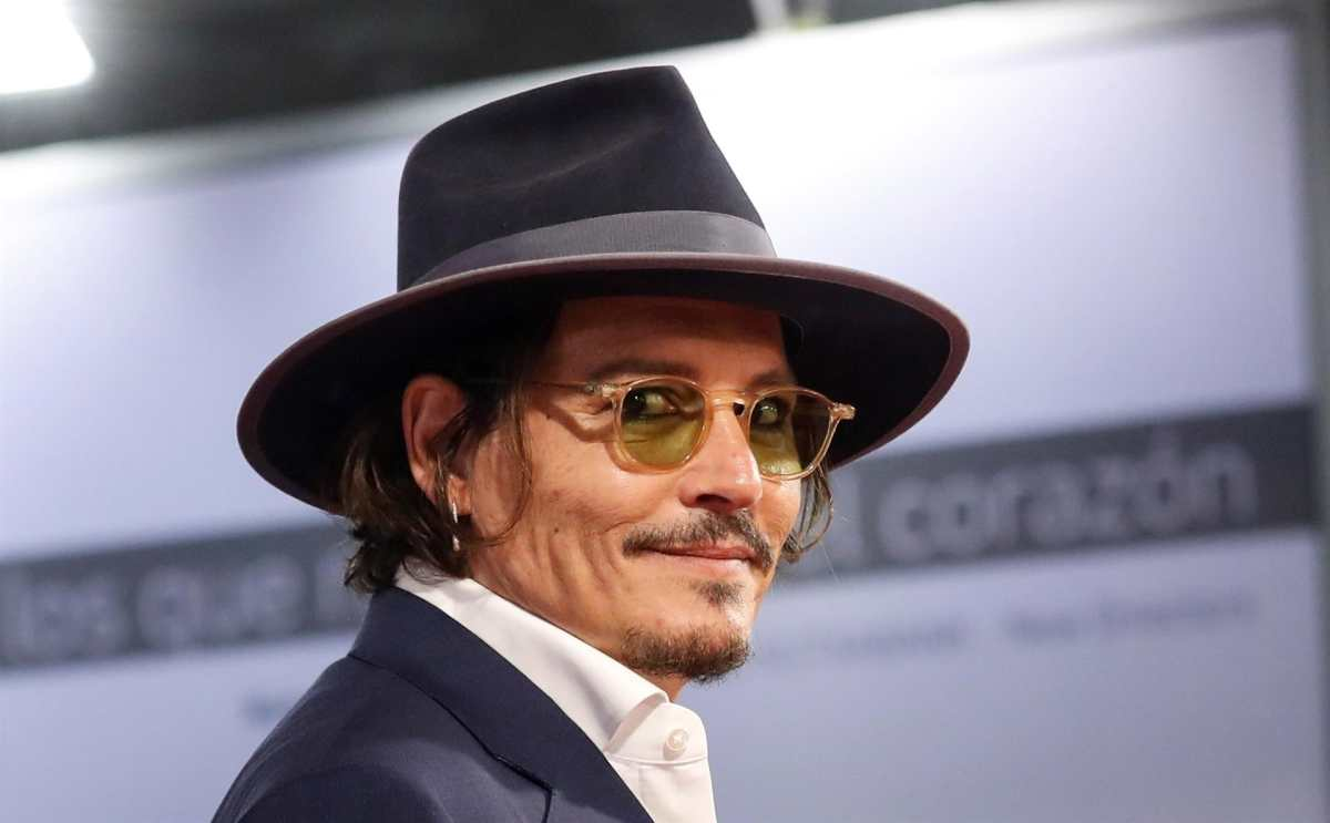 "Johnny Depp rompe su silencio: ""Hollywood me está boicoteando"""