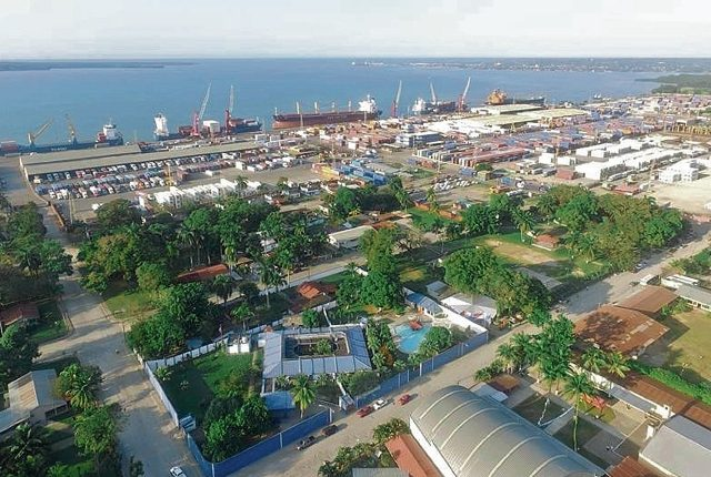 Autoridad portuaria analiza oferta de arrendamiento de espacio en Empornac