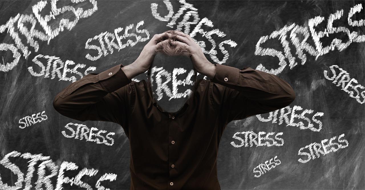 estrés en la salud