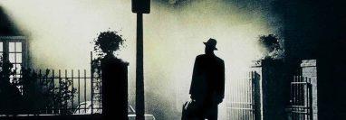 """""""El exorcista"""" tendrá una nueva secuela 50 años después de su estreno. (Foto Prensa Libre: Twitter)"""