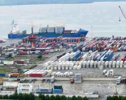 Empornac rechaza solicitud de arrendamiento para construcción de terminal para almacenaje y exportación de níquel