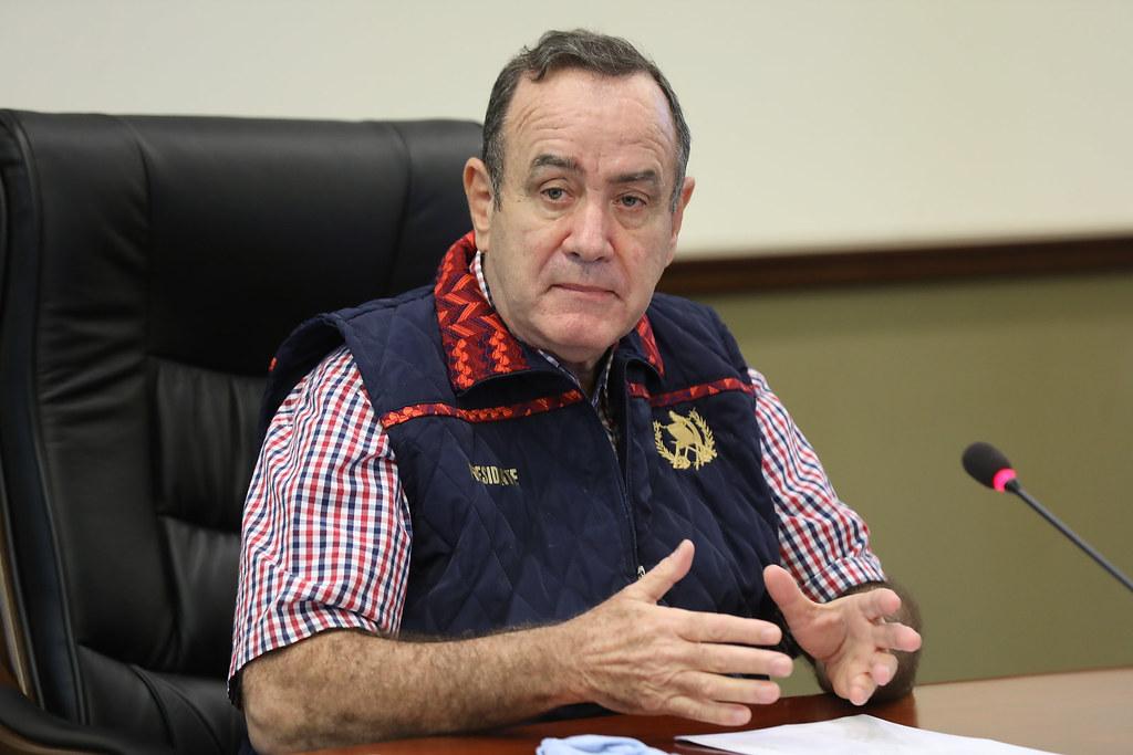 Gobierno modifica disposiciones de decreto del estado de Calamidad sobre compras y reitera vigencia de toque de queda