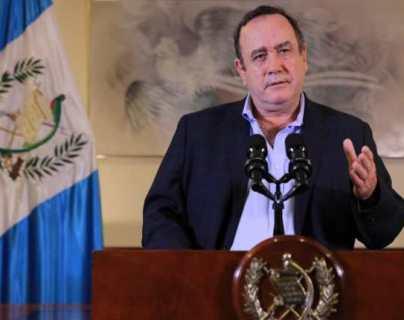 """APG señala que """"el presidente quiere amordazar a la prensa"""" tras modificaciones al decreto del estado de Calamidad"""