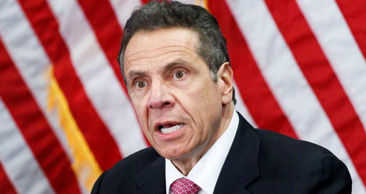 """""""Asumo toda la responsabilidad por mis acciones"""": Gobernador de Nueva York, Andrew Cuomo, renuncia tras acusaciones de acoso sexual"""