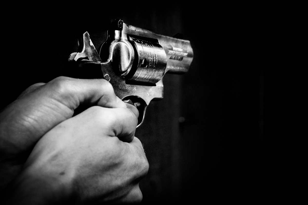 Joven mata a tiros a su exnovia y a su nueva pareja sentimental en la ciudad de México