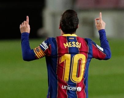 ¡Oficial! Leo Messi no es más jugador del FC Barcelona