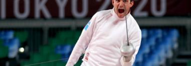 Charles Fernández es actual bicampeón panamericano. Ganó en Toronto 2015 y Lima 2019.