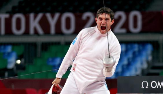 Charles Fernández cerrará las competencias de los guatemaltecos en los Juegos Olímpicos de Tokio 2020