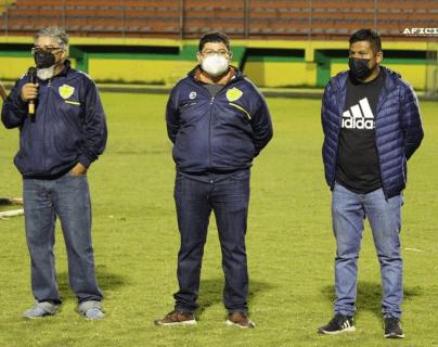 Árbitros en Primera División denuncian mal comportamiento y un supuesto intento de soborno