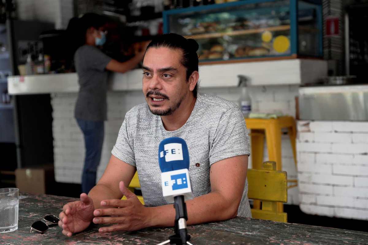 """""""Iberoamérica necesita catarsis de opresores y dictaduras"""": Jayro Bustamante busca arrasar en los Premios Platino 2021 con el filme """"La Llorona"""""""