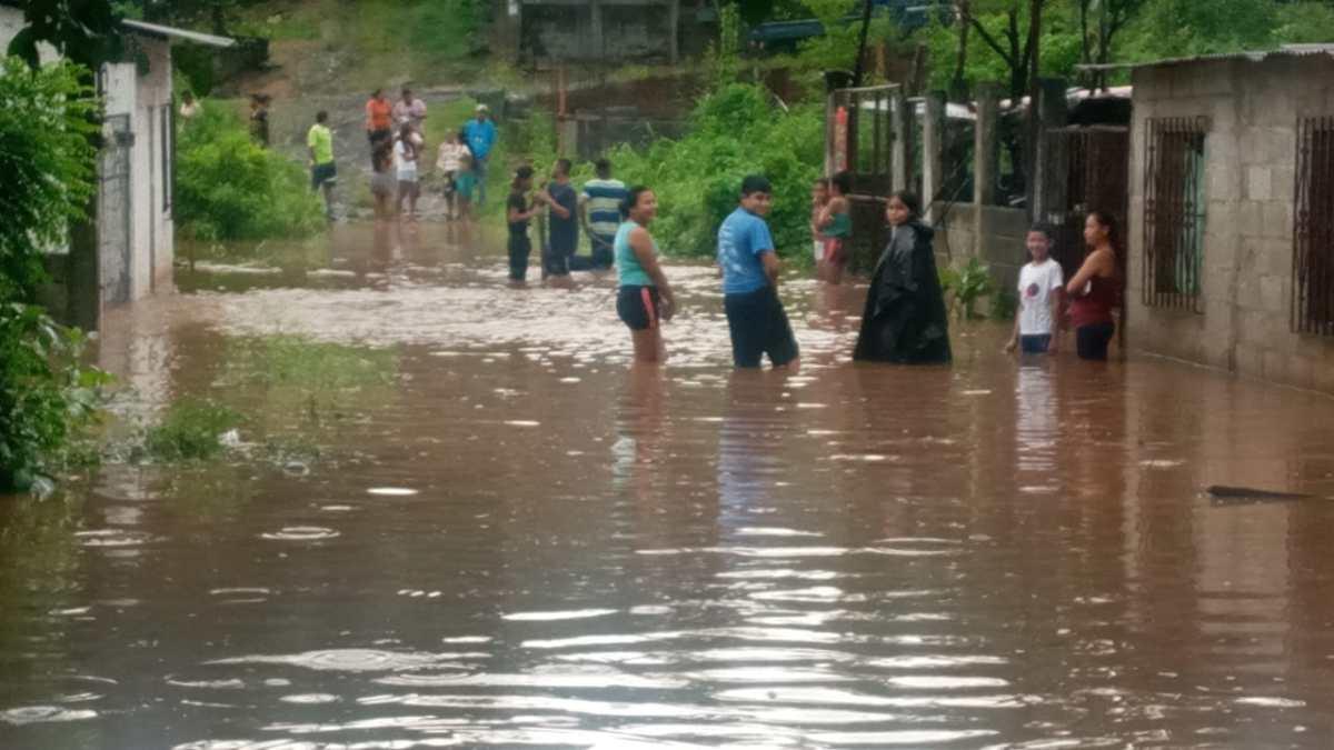 Temporada de lluvias 2021: Guatemala registra 16 muertes y más de un millón de afectados