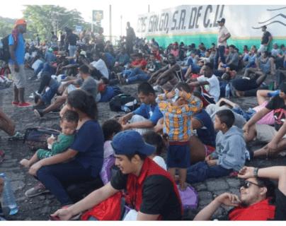 Estados Unidos identifica y traza estrategia para frenar la migración de centroamericanos