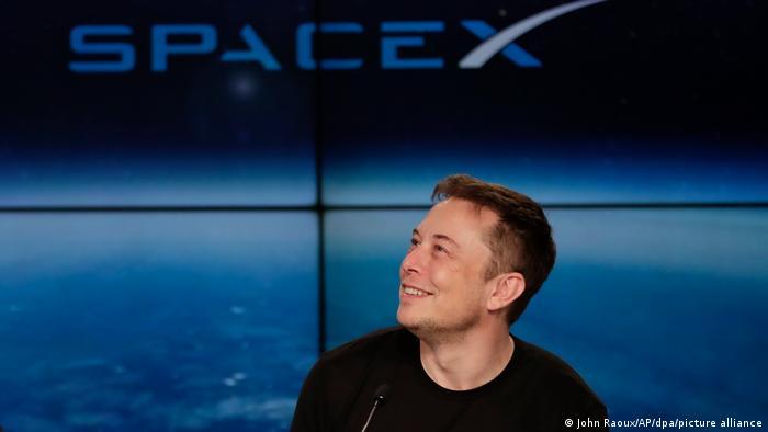 El multimillonario, Elon Musk (John Raoux/AP/dpa/picture alliance)