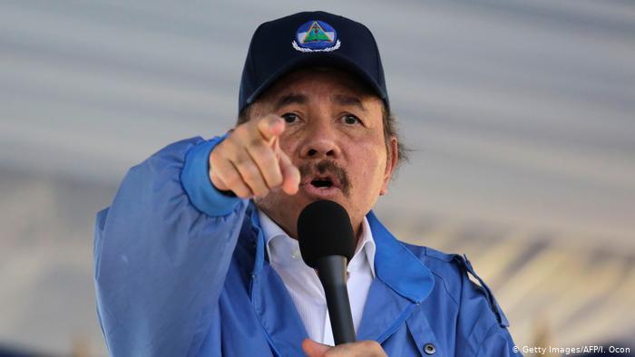 EE. UU. impone restricciones de visa a 50 familiares de legisladores y jueces allegados a Daniel Ortega