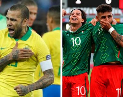España, Brasil y México buscarán repetir final olímpica en Tokio 2020