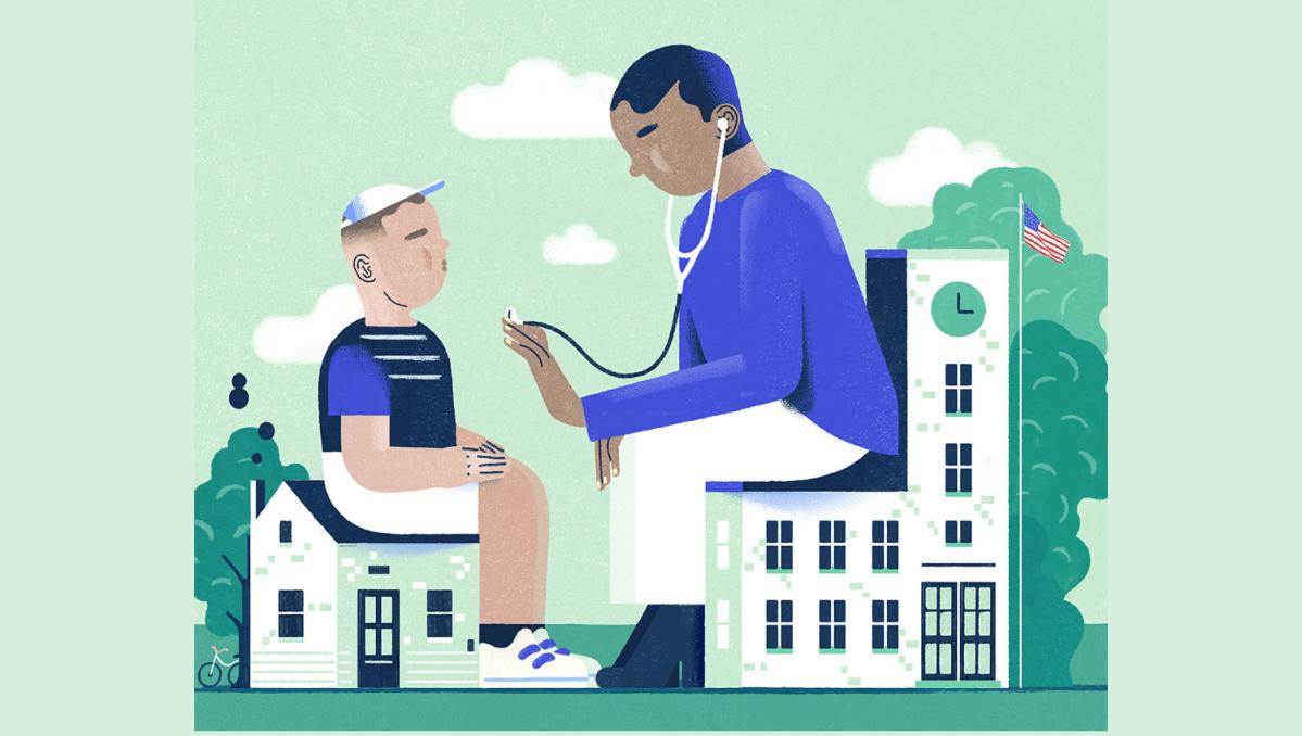 Mejorar los servicios de salud: el secreto para mejorar el rendimiento escolar