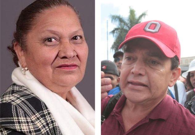 Fiscal general, Consuelo Porras, habría impedido que la Feci investigara a líder sindical Joviel Acevedo, según Juan Francisco Sandoval