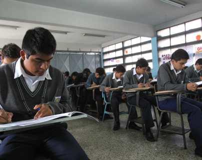 Mineduc: Evaluación a graduandos se reanuda, se hará a partir de segunda quincena de agosto