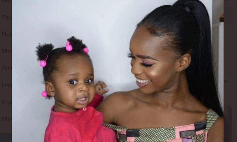 Indignante: madre se va a festejar por seis días y deja morir de hambre a su hija de 20 meses