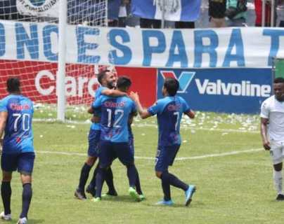 Apertura 2021: Santa Lucía Cotzumalguapa y Comunicaciones jugarán el 15 de septiembre