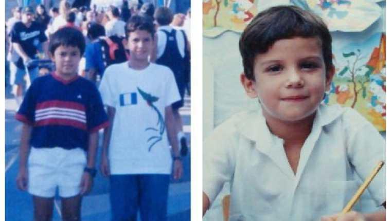 Kevin Cordón se inició en el bádminton a los 11 años cuando cursaba cuarto primaria en La Unión, Zacapa. (Fotos  Kevin Cordón).