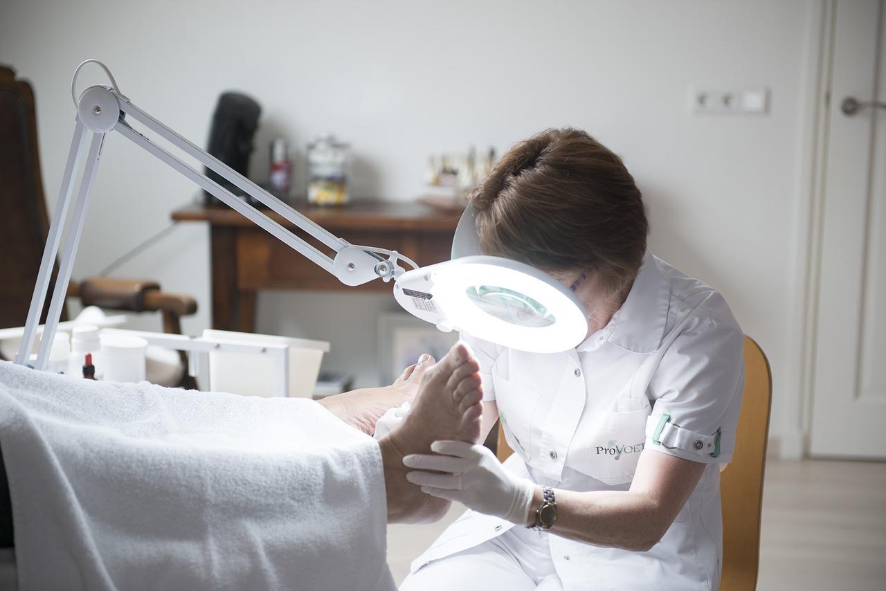 tratamiento pies
