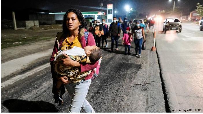Centroamérica: desafíos a 200 años de su independencia
