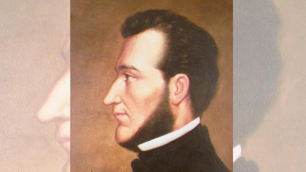 """Francisco Morazán, """"el Simón Bolívar de Centroamérica"""", que la gobernó cuando era una sola nación y acabó traicionado y fusilado"""