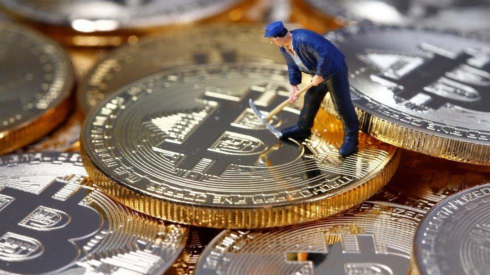 Bitcoin: cómo Texas se está convirtiendo en la capital mundial de las criptomonedas