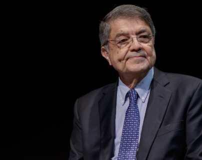 """Sergio Ramírez: """"Era muy difícil imaginar que el derrocamiento de Somoza iba a engendrar otro Somoza"""""""