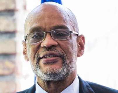 El fiscal general de Haití pide a un juez que se presenten cargos contra el primer ministro por el asesinato del presidente Jovenel Moïse