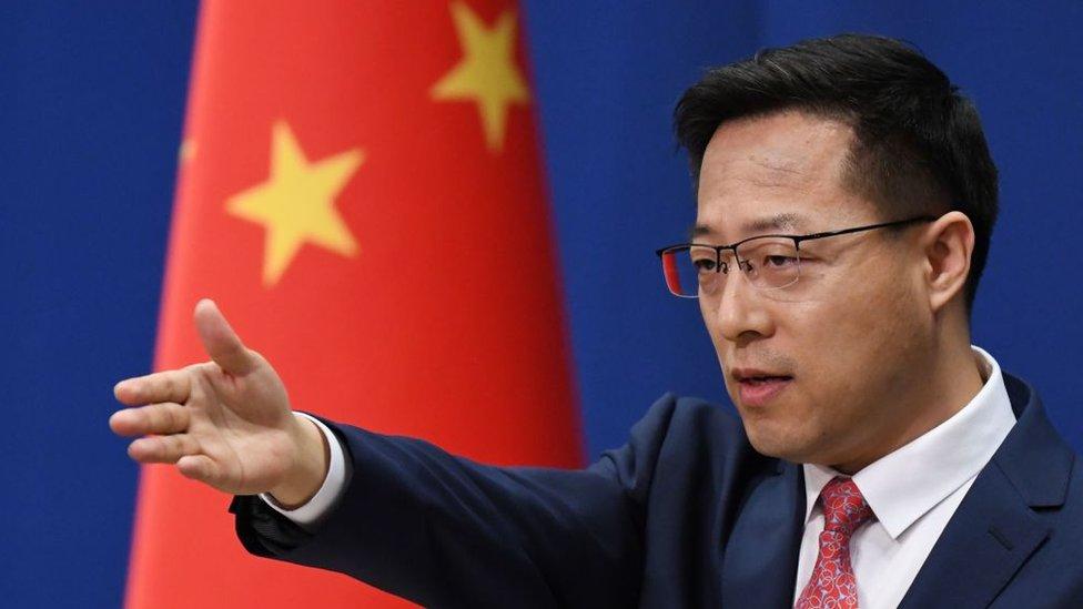 Aukus: el enfado de China y Francia por el acuerdo militar entre Australia, Estados Unidos y Reino Unido