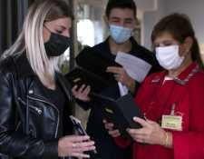 Italia, el primer país occidental que exige el certificado de vacunación contra covid-19 a todos los trabajadores