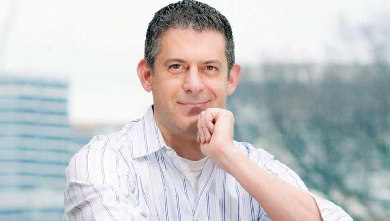 Dan Breznitz es codirector del Laboratorio de políticas de innovación de la Universidad de Toronto.  (DAN BREZNITZ)