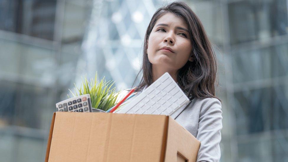 Por qué la salida de un colega en el trabajo puede provocar una cadena de renuncias
