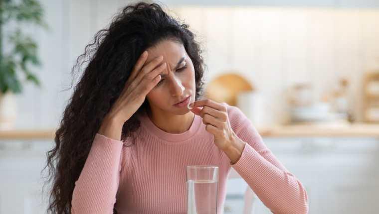 No todos los medicamentos funcionan igual en el cuerpo para aliviar el dolor de la resaca.