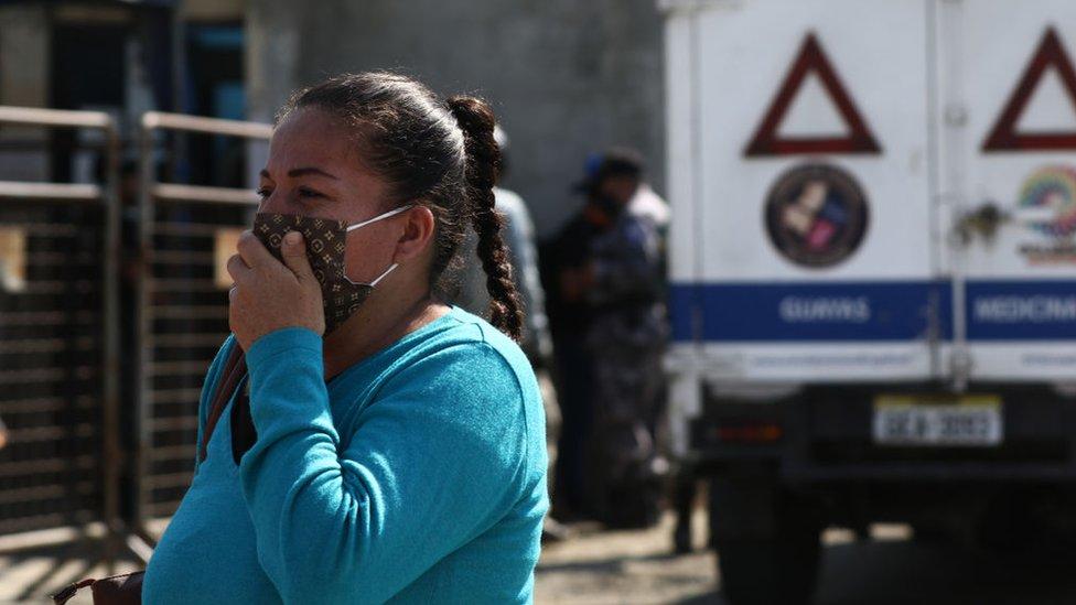 Ecuador: 4 claves que explican qué hay detrás de la masacre carcelaria que dejó al menos 116 muertos, la peor de la historia del país